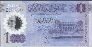 LIBYA NEW
