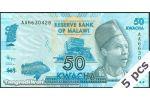 MALAWI 58a
