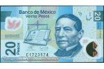 MEXICO 122a