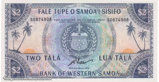 WESTERN SAMOA 17cCS