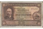 MOZAMBIQUE 90