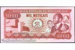 MOZAMBIQUE 128