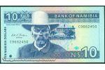 NAMIBIA 1a