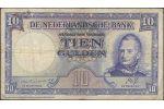 NETHERLANDS 75a2