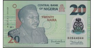 NIGERIA 34g