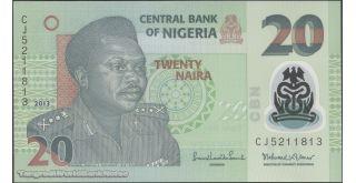 NIGERIA 34i