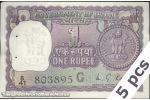 INDIA 77p