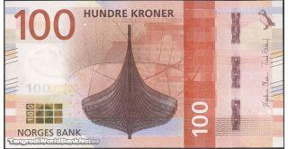 NORWAY 54