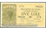 ITALY 30b (A.42)