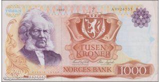 NORWAY 40b2