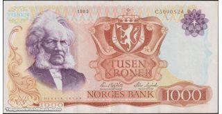 NORWAY 40b4