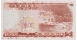 NORWAY 40c1