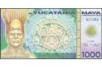 YUCATANIA (private issue)