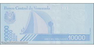 VENEZUELA 109b