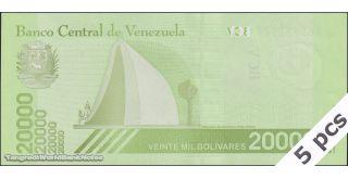 VENEZUELA 110b