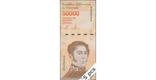 VENEZUELA 111b