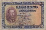 SPAIN 71a