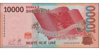 ALBANIA NEW
