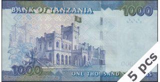 TANZANIA 41a