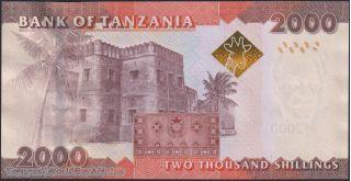 TANZANIA 42b