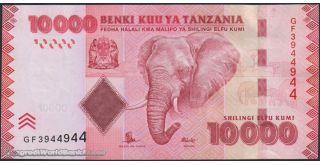 TANZANIA 44b